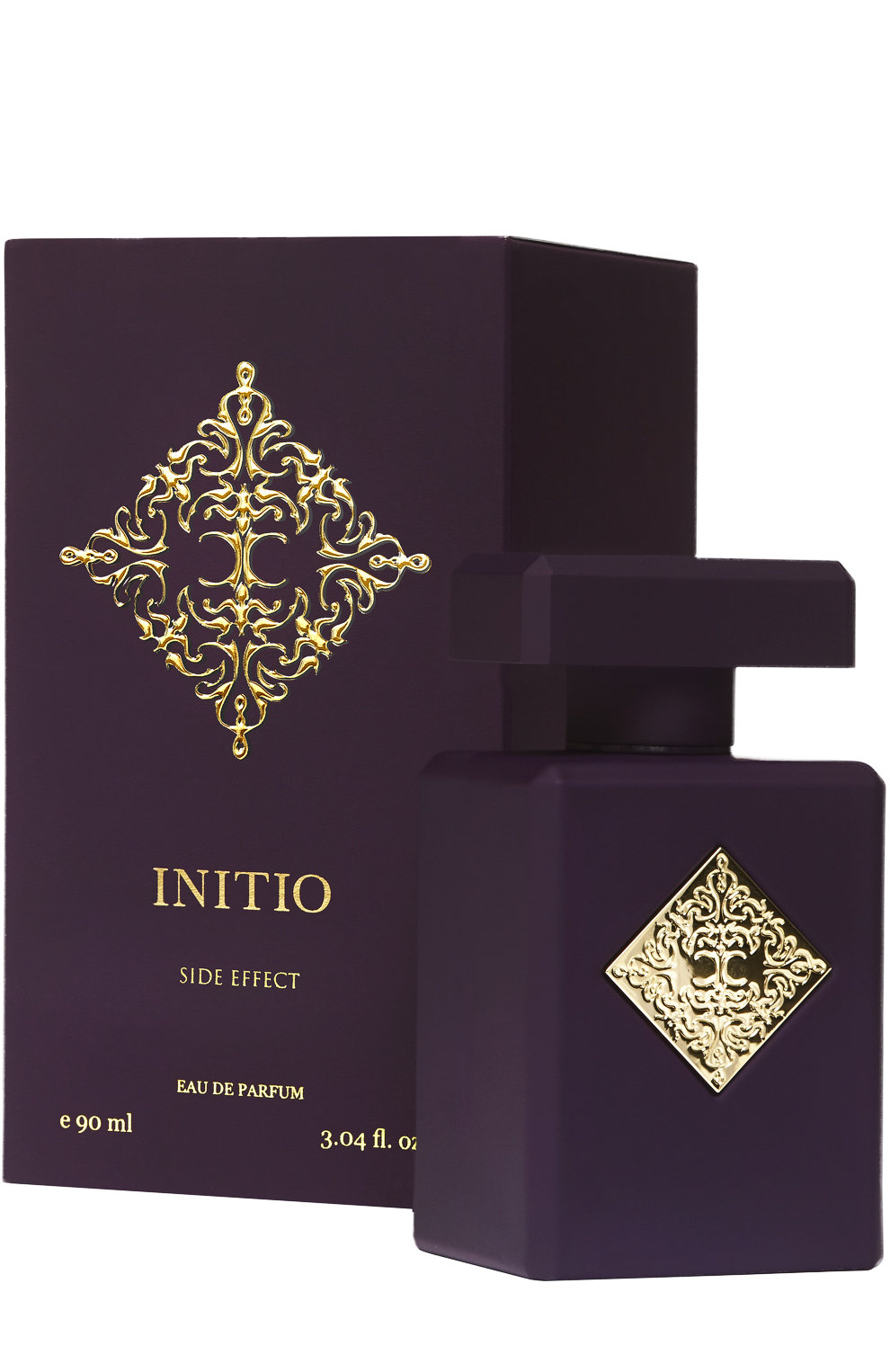 парфюмерная вода INITIO PARFUMS PRIVES  SIDE EFFECT 90ML