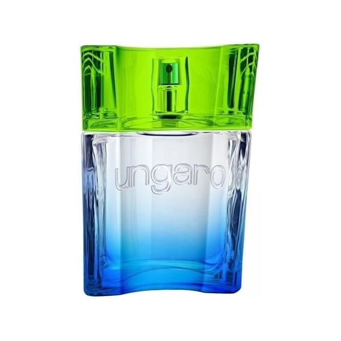 Туалетная вода Emanuel Ungaro Ungaro Power 90ml тестер фото