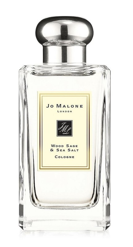 Купить Одеколон Jo Malone, Jo Malone Wood Sage & Sea Salt 100ml тестер, Великобритания