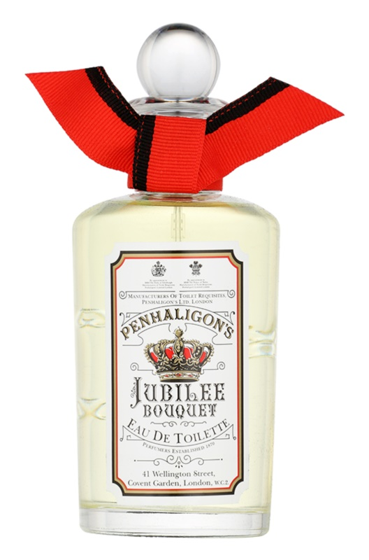 Купить Туалетная вода Penhaligon's, Penhaligon's Anthology Jubilee Bouquet 100ml, Великобритания