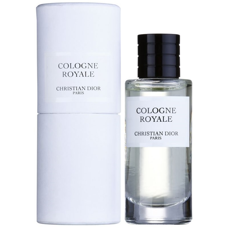 Парфюмерная вода Christian Dior Cologne Royale 125ml тестер фото