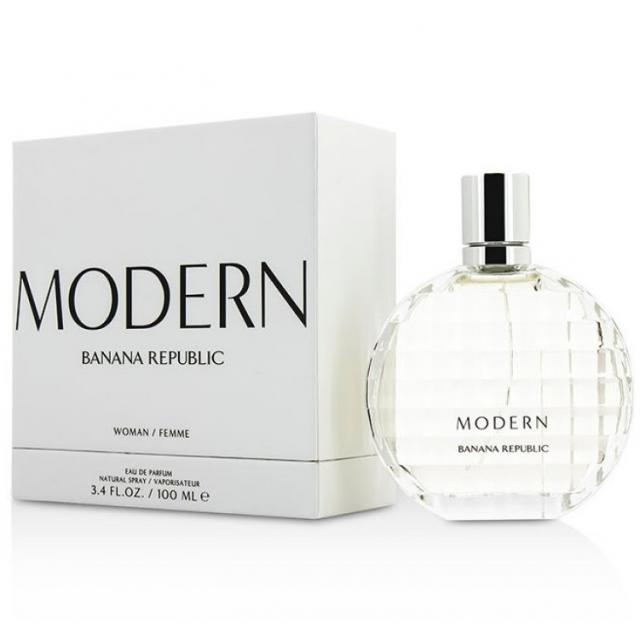 Парфюмерная вода Banana Republic Modern Woman 100ml фото