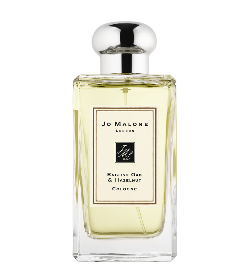 Купить Одеколон Jo Malone, Jo Malone English Oak & Hazelnut 100ml, Великобритания