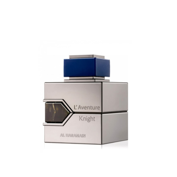 Парфюмерная вода Al Haramain L'aventure Knight 100ml фото