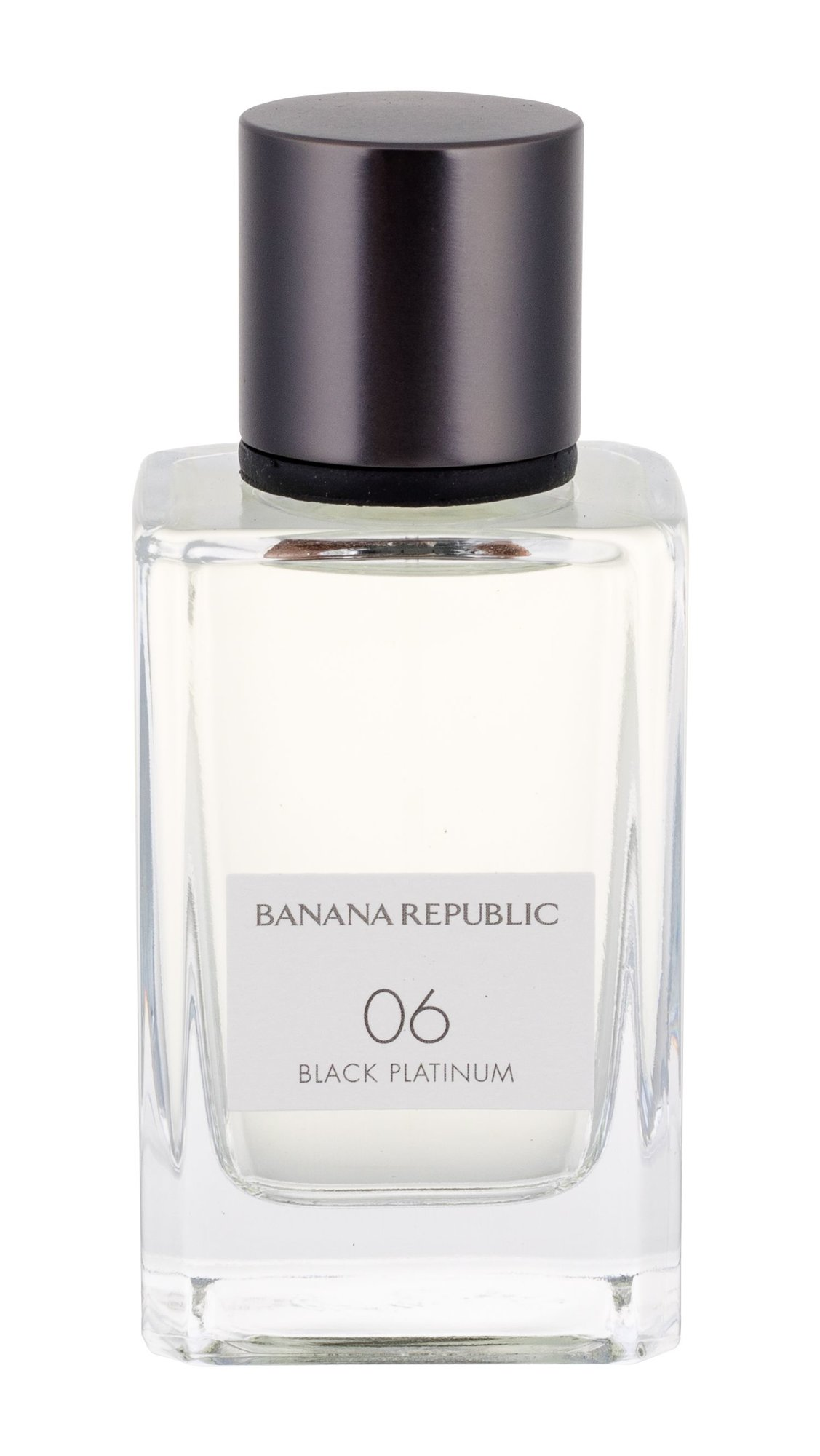 Парфюмерная вода Banana Republic 06 Black Platinum 75ml фото