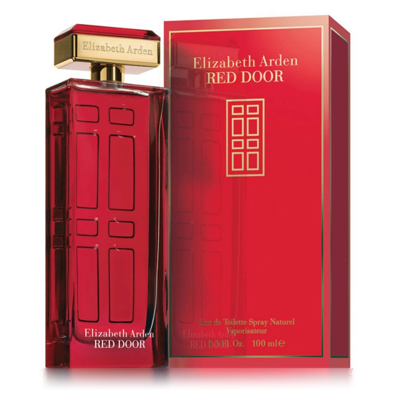 Туалетная вода Elizabeth Arden Red Door 100ml фото