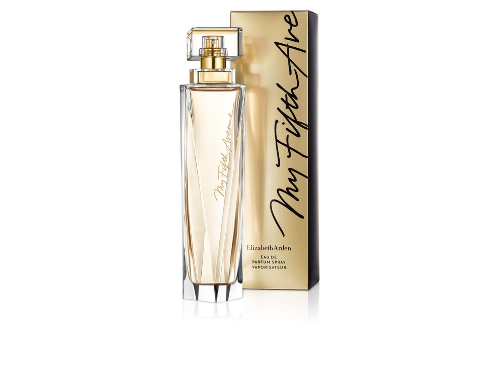 Парфюмерная вода Elizabeth Arden My Fifth Avenue 30ml фото