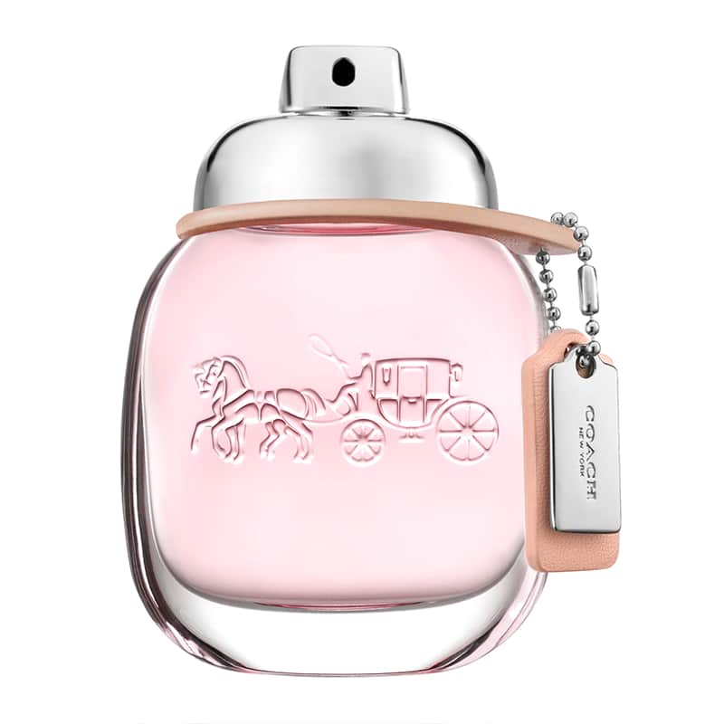 Туалетная вода Coach The Fragrance Eau De Toilette 90ml тестер фото