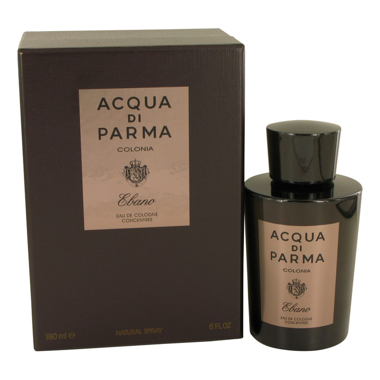 Одеколон Acqua Di Parma Colonia Ebano 100ml фото