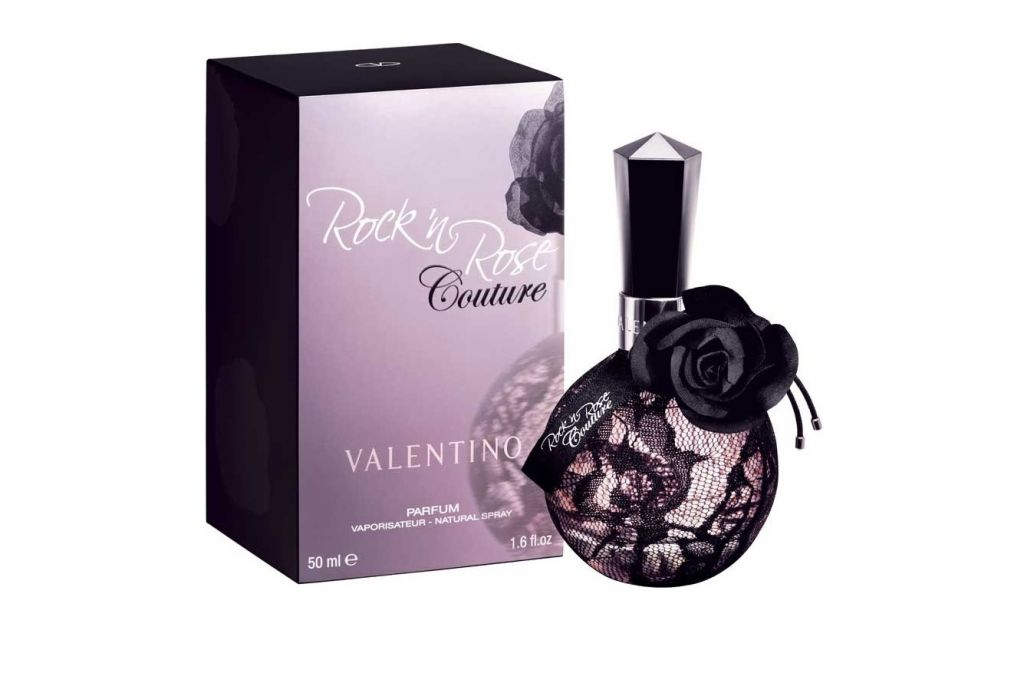 Духи Valentino Rock'n Rose Couture 30ml фото
