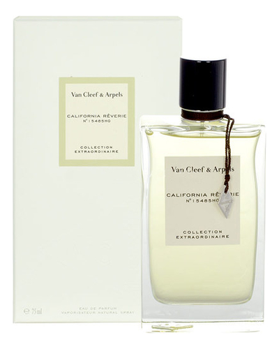 Парфюмерная вода Van Cleef & Arpels Collection Extraordinaire California Reverie 75ml фото