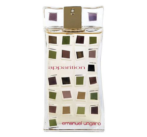Парфюмерная вода Emanuel Ungaro Apparition For Her 90ml тестер фото