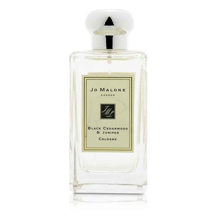 Купить Одеколон Jo Malone, Jo Malone Black Cedarwood & Juniper 100ml тестер, Великобритания