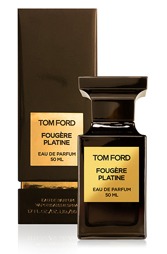 Парфюмерная вода Tom Ford Fougere D'argent 100ml фото