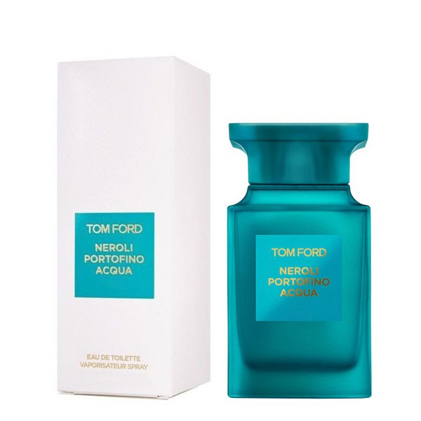 Туалетная вода Tom Ford Neroli Portofino Acqua 50ml фото