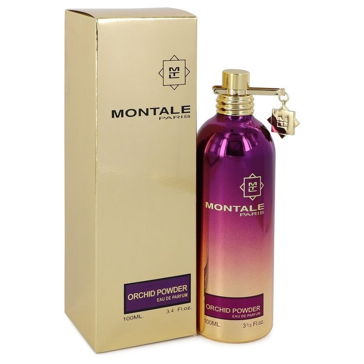 Парфюмерная вода Montale Orchid Powder 100ml фото